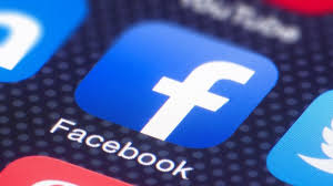 Facebook: Buy. The Mega Trend Has Begun