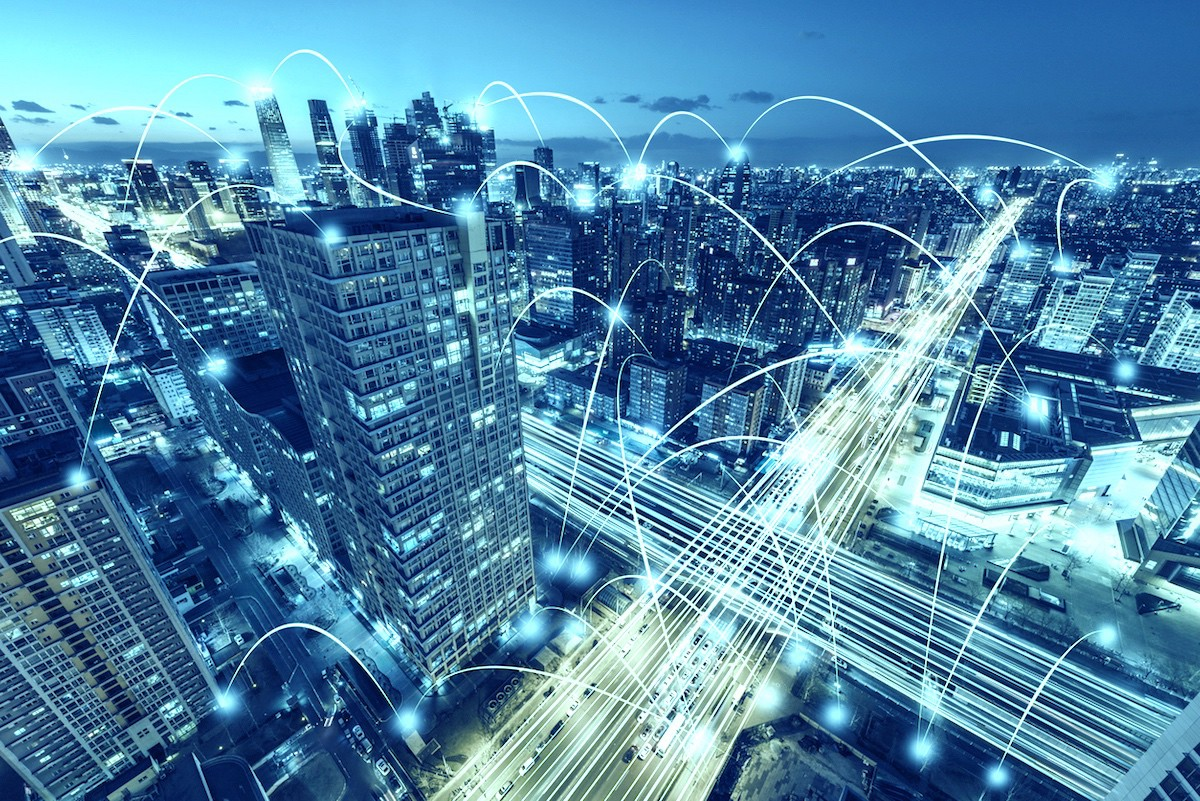 2020 Strategy: Intelligent Buildings Can Make You 30%