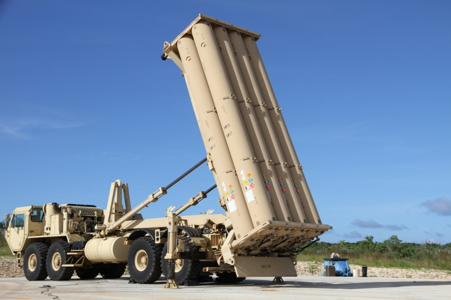 China's Sanctions Over THAAD: This Is No Laughing Matter