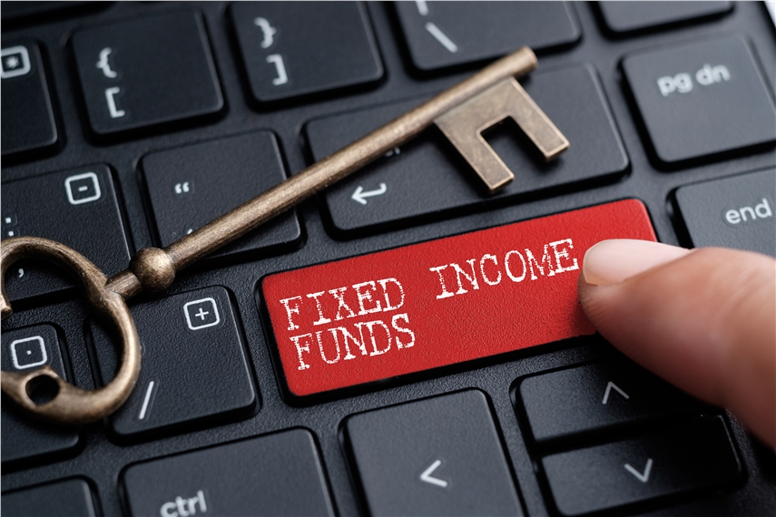 Traders Buy $1.7 Billion Of Fixed Income ETFs