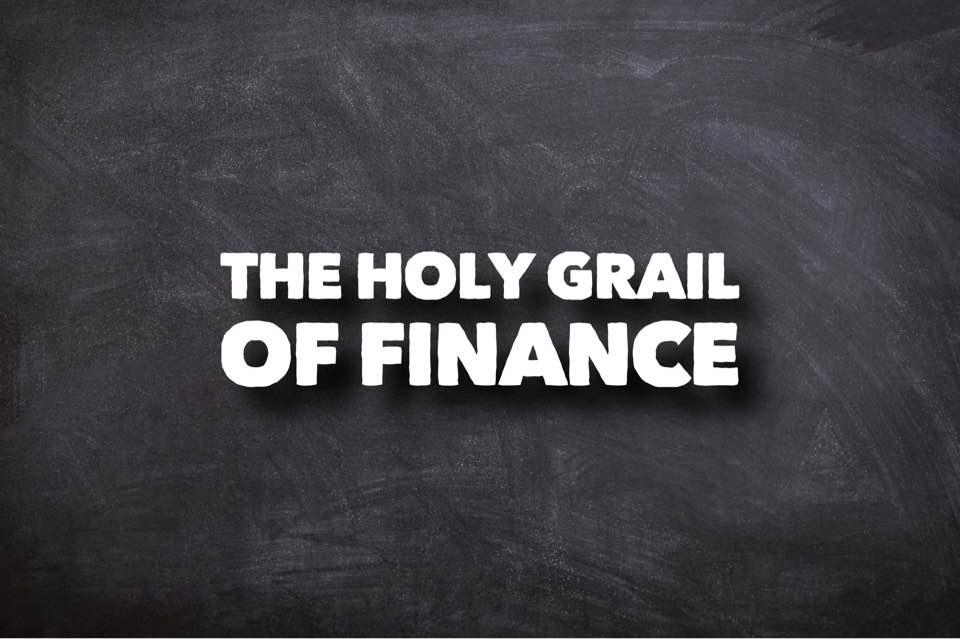 The Black Box Intelligent Algorithm – The Holy Grail Of Finance