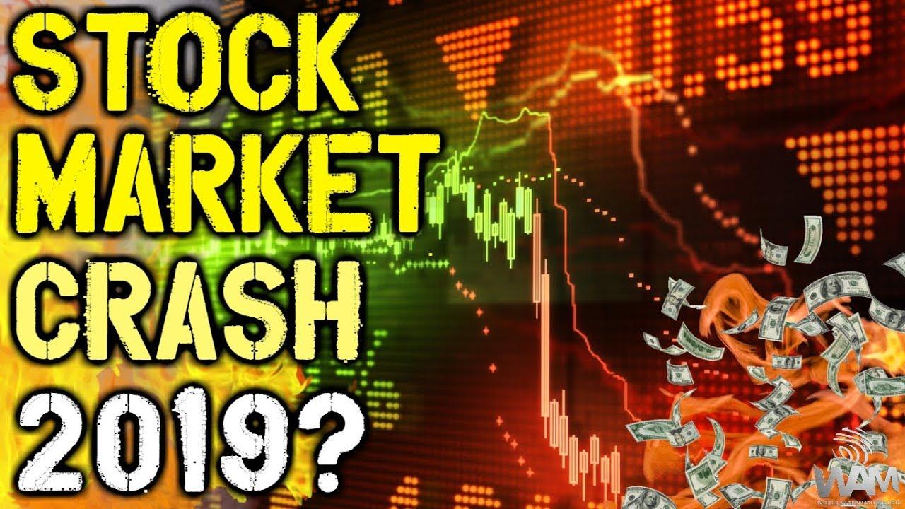 Stock Market Crash? Think Again