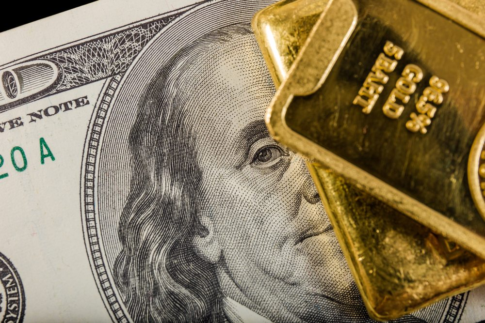 The Market Is Underestimating Gold